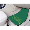 "FANMATS William & Mary 2-piece Carpeted Car Mats 17""x27"""