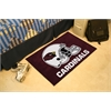 """FANMATS NFL - Arizona Cardinals Starter Rug 19""""x30"""""""