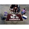 FANMATS NFL - Arizona Cardinals Ulti-Mat 5'x8'