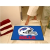 "FANMATS NFL - Buffalo Bills All-Star Mat 33.75""x42.5"""