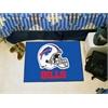 "FANMATS NFL - Buffalo Bills Starter Rug 19""x30"""