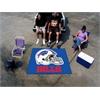 FANMATS NFL - Buffalo Bills Tailgater Rug 5'x6'