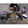 FANMATS NFL - Cincinnati Bengals Ulti-Mat 5'x8'
