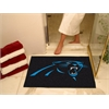 "FANMATS NFL - Carolina Panthers All-Star Mat 33.75""x42.5"""