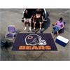FANMATS NFL - Chicago Bears Ulti-Mat 5'x8'
