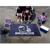 FANMATS NFL - Denver Broncos Ulti-Mat 5'x8'