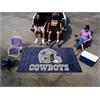 FANMATS NFL - Dallas Cowboys Ulti-Mat 5'x8'