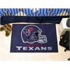"FANMATS NFL - Houston Texans Starter Rug 19""x30"""