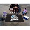 FANMATS NFL - Detroit Lions Ulti-Mat 5'x8'