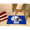 "FANMATS NFL - Indianapolis Colts All-Star Mat 33.75""x42.5"""