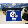 "FANMATS NFL - Indianapolis Colts Starter Rug 19""x30"""