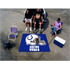 FANMATS NFL - Indianapolis Colts Tailgater Rug 5'x6'