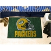 "FANMATS NFL - Green Bay Packers Starter Rug 19""x30"""