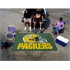 FANMATS NFL - Green Bay Packers Ulti-Mat 5'x8'