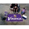 FANMATS NFL - Minnesota Vikings Ulti-Mat 5'x8'