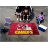 FANMATS NFL - Kansas City Chiefs Ulti-Mat 5'x8'
