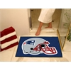 "FANMATS NFL - New England Patriots All-Star Mat 33.75""x42.5"""