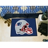 "FANMATS NFL - New England Patriots Starter Rug 19""x30"""