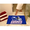 "FANMATS NFL - New York Giants All-Star Mat 33.75""x42.5"""