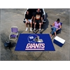 FANMATS NFL - New York Giants Ulti-Mat 5'x8'