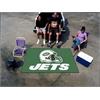FANMATS NFL - New York Jets Ulti-Mat 5'x8'