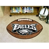 "FANMATS NFL - Philadelphia Eagles Football Rug 20.5""x32.5"""