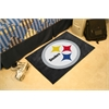 "FANMATS NFL - Pittsburgh Steelers Starter Rug 19""x30"""