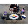 FANMATS NFL - Pittsburgh Steelers Ulti-Mat 5'x8'