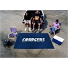 FANMATS NFL - San Diego Chargers Ulti-Mat 5'x8'