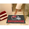 "FANMATS NFL - Tampa Bay Buccaneers All-Star Mat 33.75""x42.5"""