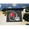"FANMATS NFL - Tampa Bay Buccaneers Starter Rug 19""x30"""