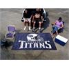 FANMATS NFL - Tennessee Titans Ulti-Mat 5'x8'
