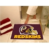 "FANMATS NFL - Washington Redskins All-Star Mat 33.75""x42.5"""