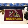 "FANMATS NFL - Washington Redskins Starter Rug 19""x30"""