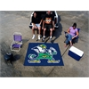 FANMATS Notre Dame Tailgater Rug 5'x6'