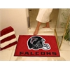 "FANMATS NFL - Atlanta Falcons All-Star Mat 33.75""x42.5"""