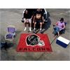 FANMATS NFL - Atlanta Falcons Tailgater Rug 5'x6'