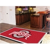 FANMATS Ohio State Rug 5'x8'