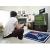 FANMATS NFL - New England Patriots Rug 4'x6'