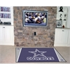 FANMATS NFL - Dallas Cowboys Rug 4'x6'