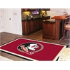 FANMATS Florida State Rug 5'x8'