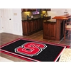 FANMATS NC State Rug 5'x8'
