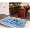 FANMATS UNC - Chapel Hill Rug 4'x6'