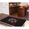 FANMATS South Carolina Rug 4'x6'