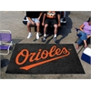 FANMATS MLB - Baltimore Orioles Ulti-Mat 5'x8'
