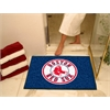 "FANMATS MLB - Boston Red Sox All-Star Mat 33.75""x42.5"""