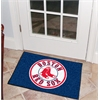 "FANMATS MLB - Boston Red Sox Starter Rug 19""x30"""