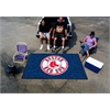 FANMATS MLB - Boston Red Sox Ulti-Mat 5'x8'