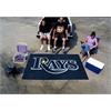 FANMATS MLB - Tampa Bay Rays Ulti-Mat 5'x8'