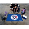 FANMATS MLB - Toronto Blue Jays Ulti-Mat 5'x8'
